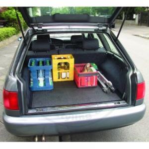auto kofferraum abdeckung anti rutschmatte schutz matte schonmatte 100x60cm neu ebay. Black Bedroom Furniture Sets. Home Design Ideas