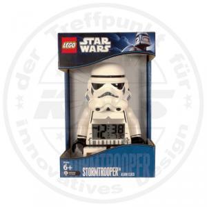 lego star wars digital wecker stormtrooper sturmtruppe. Black Bedroom Furniture Sets. Home Design Ideas