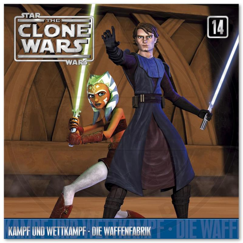 Star Wars Hörspiel