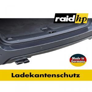 raid hp ladekantenschutz bmw 5er f11 touring m paket. Black Bedroom Furniture Sets. Home Design Ideas
