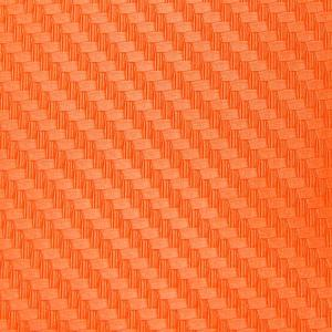 uv premium auto folie 3d carbon orange klebefolie selbstklebend 152x200 pvc ebay. Black Bedroom Furniture Sets. Home Design Ideas