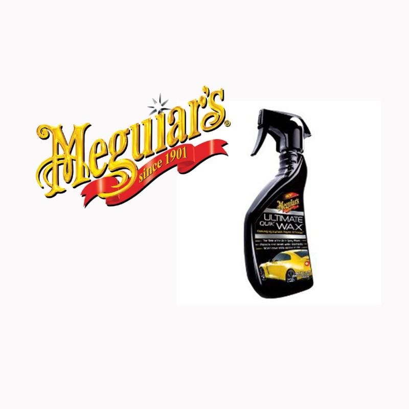 Meguiars Crystal Car Wash