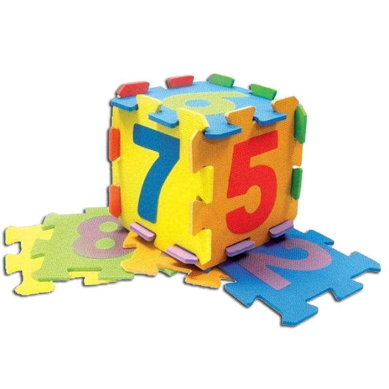 Puzzlematte Schaumstoff Puzzle Spiel Matte Teppich