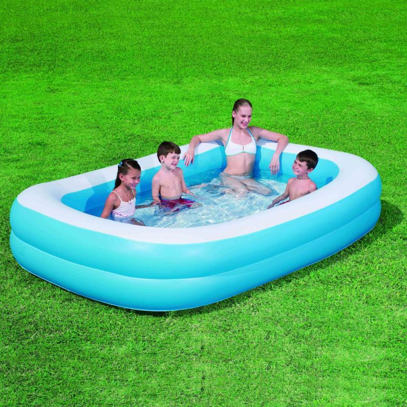 Planschbecken swimmingpool kinder baby familien pool for Gartenpool kinder