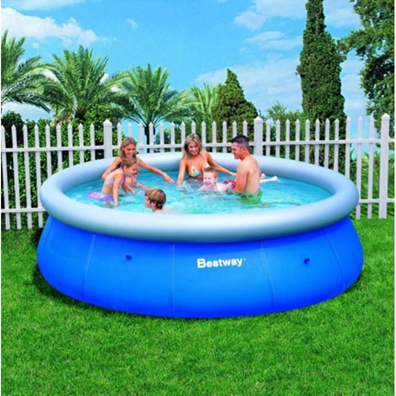 planschbecken swimmingpool kinder baby familien pool schwimmbecken pumpe ebay. Black Bedroom Furniture Sets. Home Design Ideas